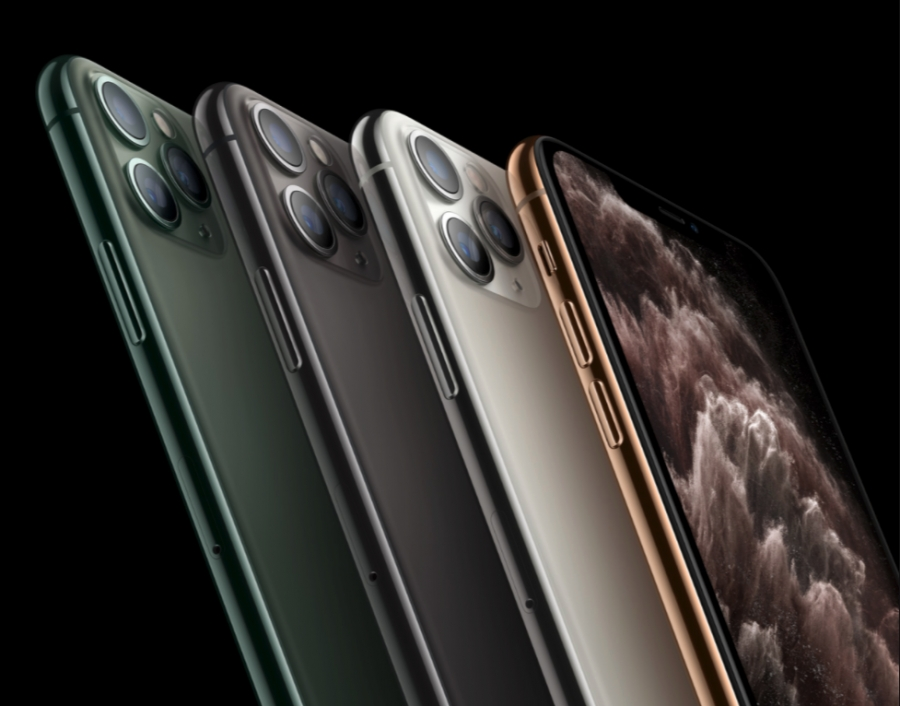 Copy of iPhone 11 Pro